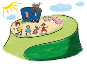 Naturkindergarten Bergwichtel