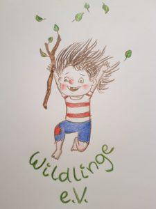 Logo Wildlinge e.V.